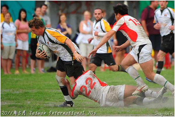 2011台灣國際10s-盃級冠軍賽-南非 vs 巨人(Cup Final-SAFFAS vs Giants)
