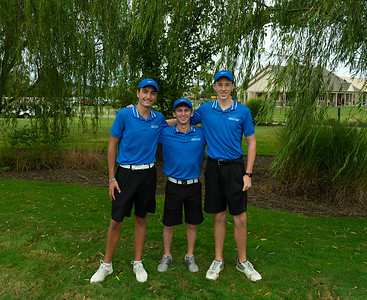 Golf (Boys)