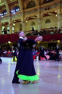 2016 Blackpool Dance Festival June 3