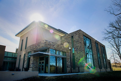 30548 - Art Museum for WVUTODAY
