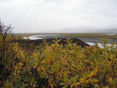 2008 - Sep 3 - En Route to Denali