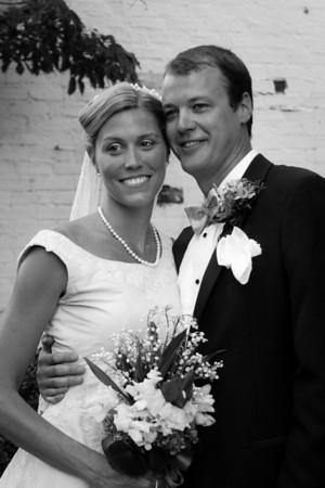 Virginia & Stephen Wedding
