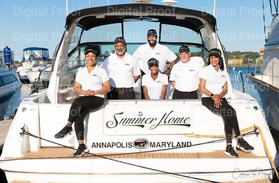 VIP Yacht Charters