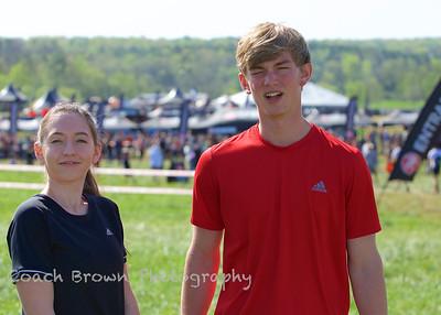 2015 Spartan Race