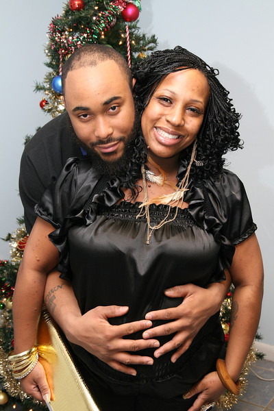 Alexis & Marquess's Baby Shower