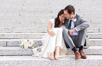 mari + svet wedding