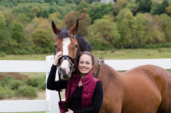 Cooperstown Equestrian Park • Caroline 2018