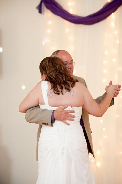 Parent Dance - Stephanie and Scott