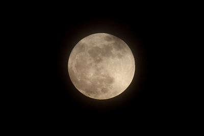 Super-Moon 05-05-2012