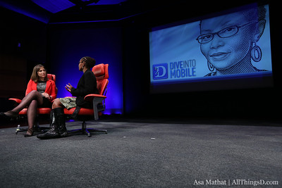Dive Into Mobile 2013: Juliana Rotich