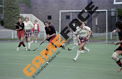 1980 Women's Field Hockey
