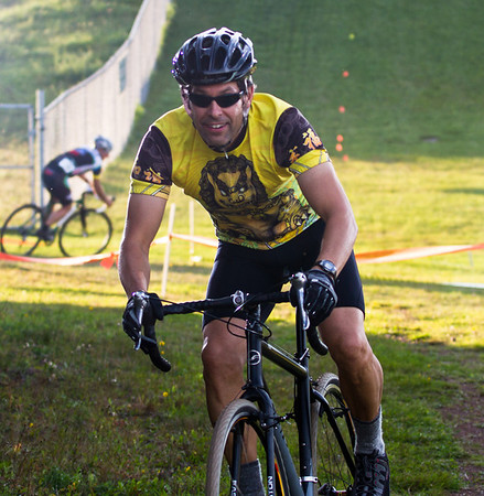2011 Fitworks Cross Race