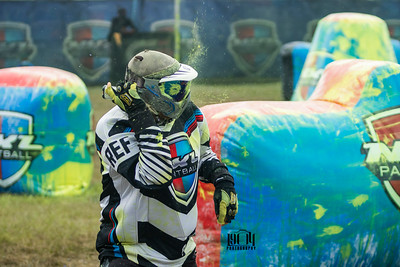 2020 NXL World Cup Sidelines