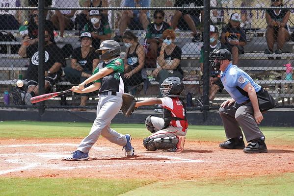 Cal Ripkin - Babe Ruth Youth Baseball