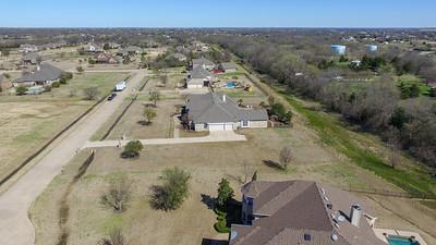 700 Saddlebrook Drive, Lucas, Texas