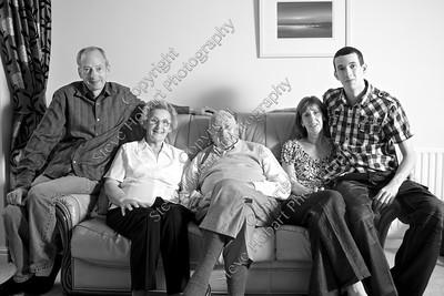 The Smith Family - Grays