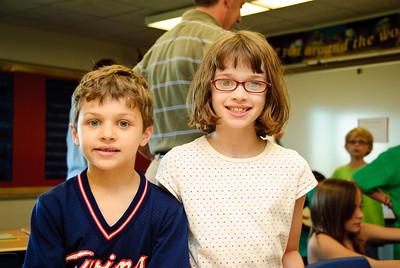 2010 Sept - School