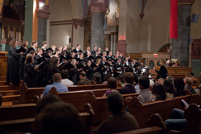 NYC Master Chorale