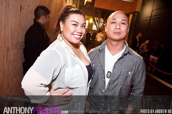 Fridays @ Sloane 11/30/2012