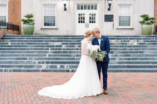 Sizemore Wedding Day || 10.26.2019