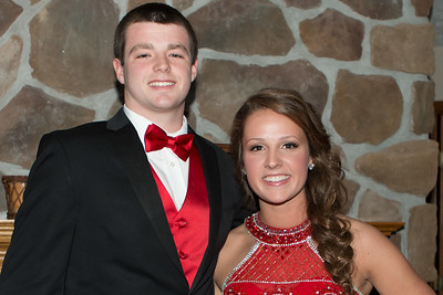 Brooke Prom - Large for Prints