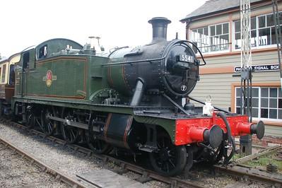 Dean Forest Railway 2019