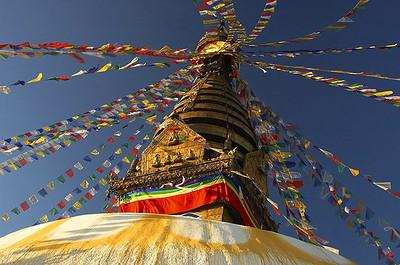 Непал. Разное