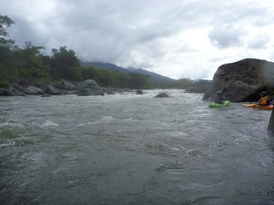 Ecuador - November 2010