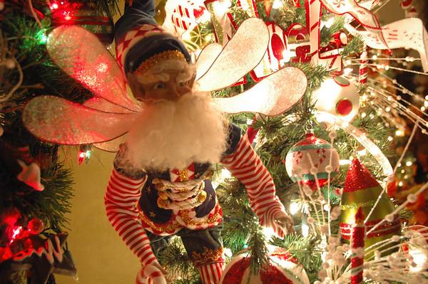 2006/12/02 - Sandifer's Annual Christmas Party