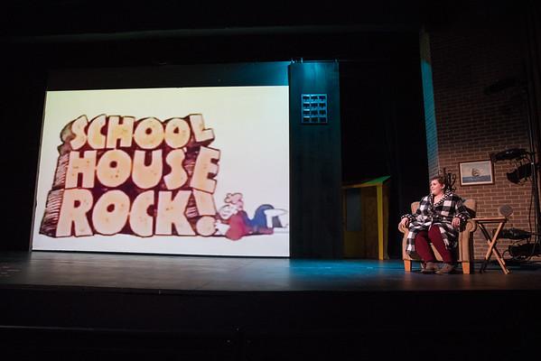 Schoolhouse Rock Live