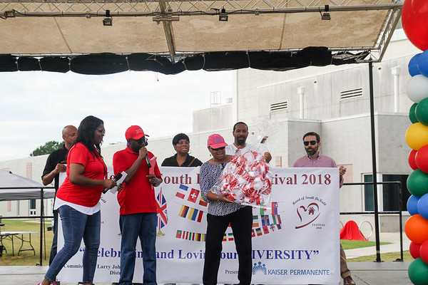 Heart Of South DeKalb Festival 2018