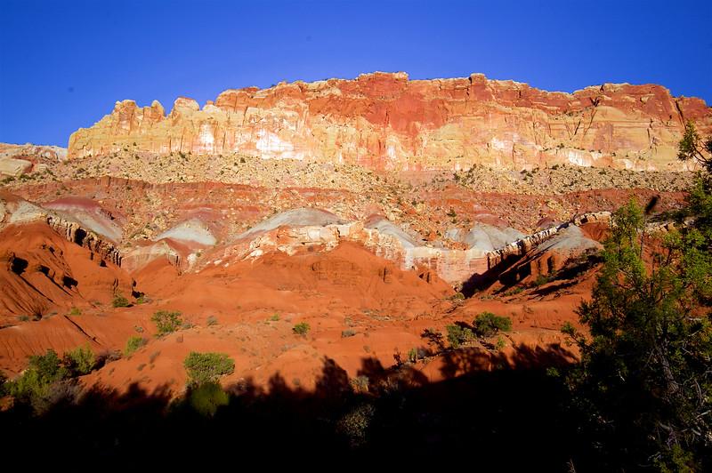 Rock Formation, UT