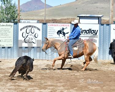 NACHA $5,000 Horse 10.10.21