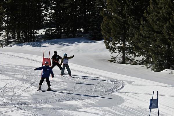 Area Winter Games