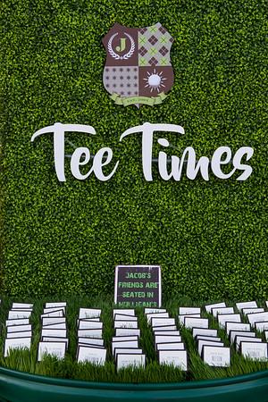 Tee Times