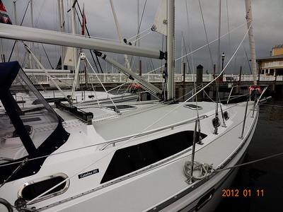 385 Catalina 2012