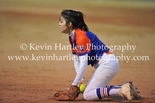 GHS Ladycats 3-5-20