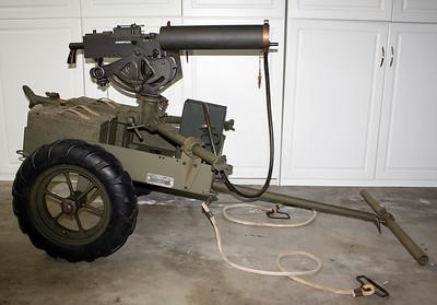 ROCK ISLAND ARSENAL M3A4 #11381 1943