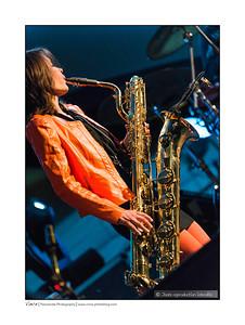 Jazz au Barachois - 05/2013