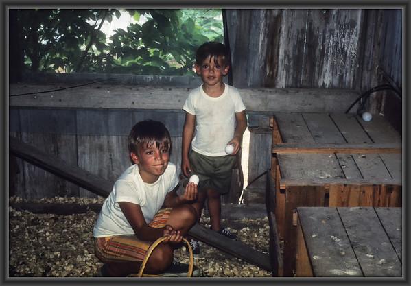 Jeff & Jason