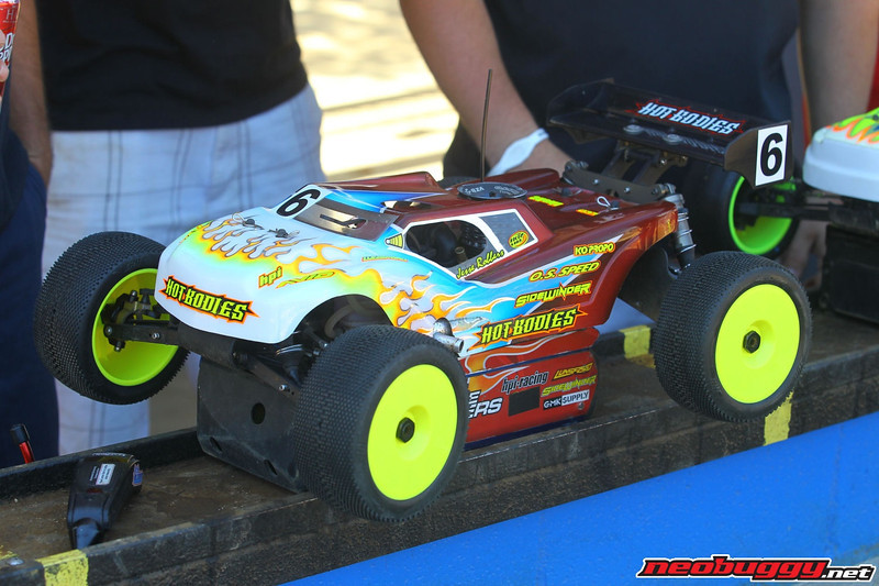 2011 ROAR Nationals - Thunder Alley