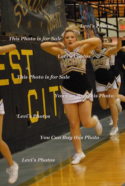 MWC Senior & Cheer Photos