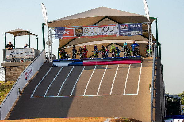 DK Gold Cup South Central Finals