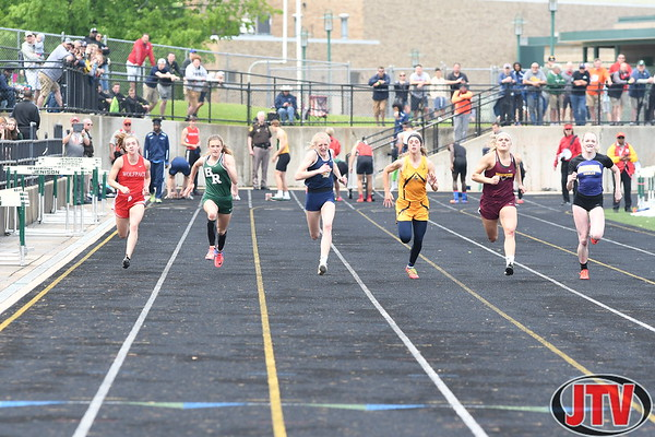Division 3 State Track & Field Finals 6-1-19