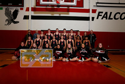 Brookwood wrestling WRE1819