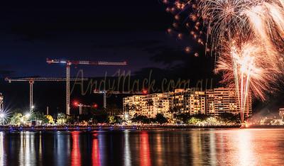 2018-04-04 Fireworks