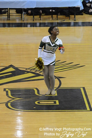 02-01-2014 Damascus HS Poms MCPS County Championship Division 1,  Photos by Jeffrey Vogt Photography & Kyle Hall