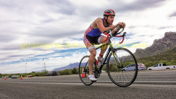 Triathlons and Cycling Events
