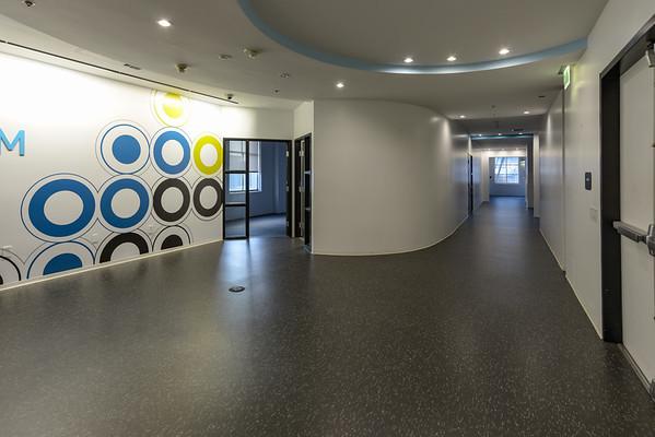 2nd Floor - FIDM School