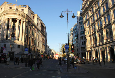 The Strand London